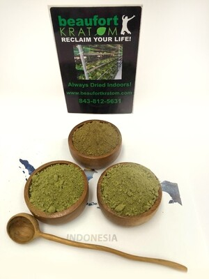 Super Select Green Maeng Da Powder 2 oz.
