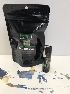 The OG (original) Vial