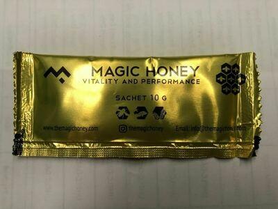 Magic Honey