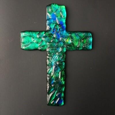Mediterranean Cross