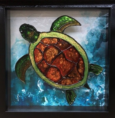 Turtle Whimsy