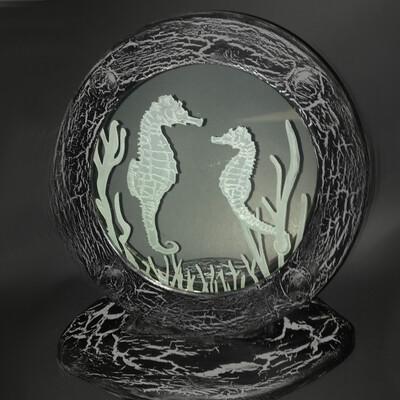 Sea Horse Portal