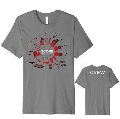 SCORE Production Crew T-Shirt