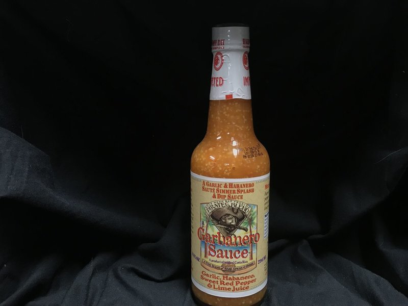 Garbanero Sauce