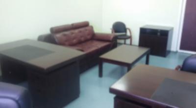 Комплект офисной мебели для кабинета руководителя