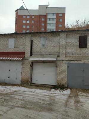 Продажа гаража 15 в Октябрьском районе города Самара