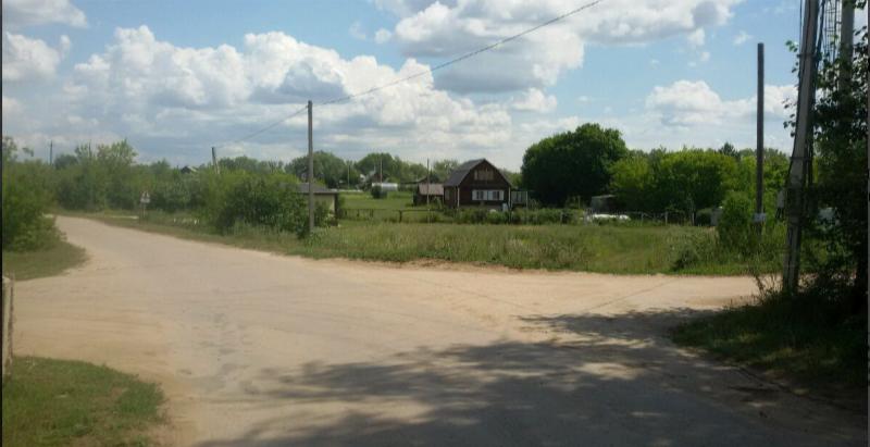 Продажа участка в Селе Выползово Самарской области в заповеднике Самарская лука