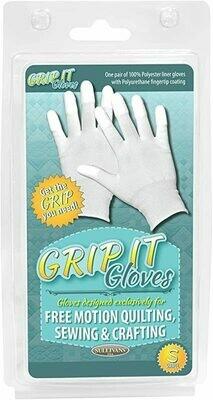 Sullivans Grip It Gloves