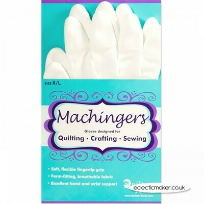 Machingers Gloves