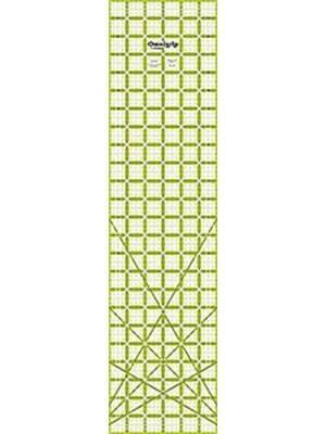 Omnigrip 6 x 24 inch Ruler