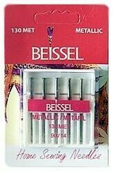 Beissel Metallic Machine Needles