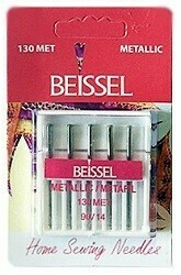 Beissel Metallic Machine Needles