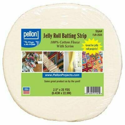 Pellon Jelly Roll Batting Strip