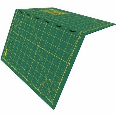 Olfa Folding Cutting Mat 17x24