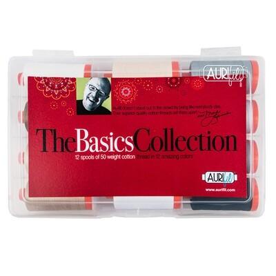 The Basics Collection Aurifil Kit