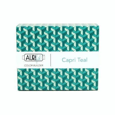Capri Teal Kit