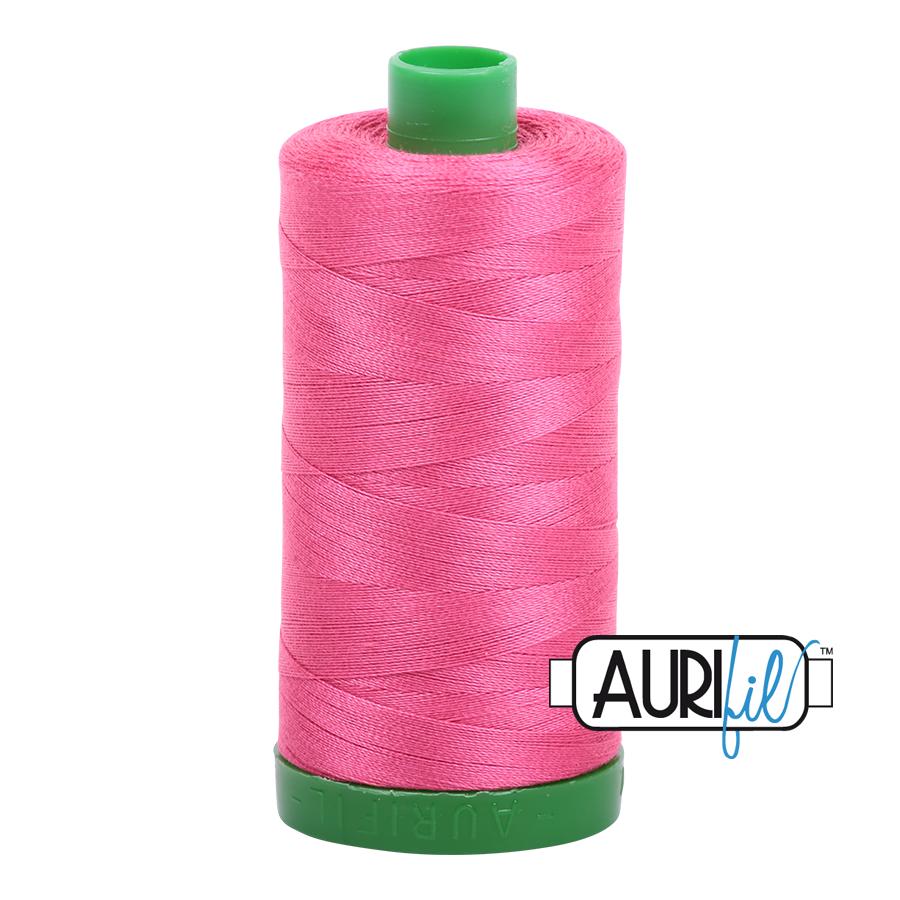 Col. #2530 Blossom Pink - Aurifil 40 Weight