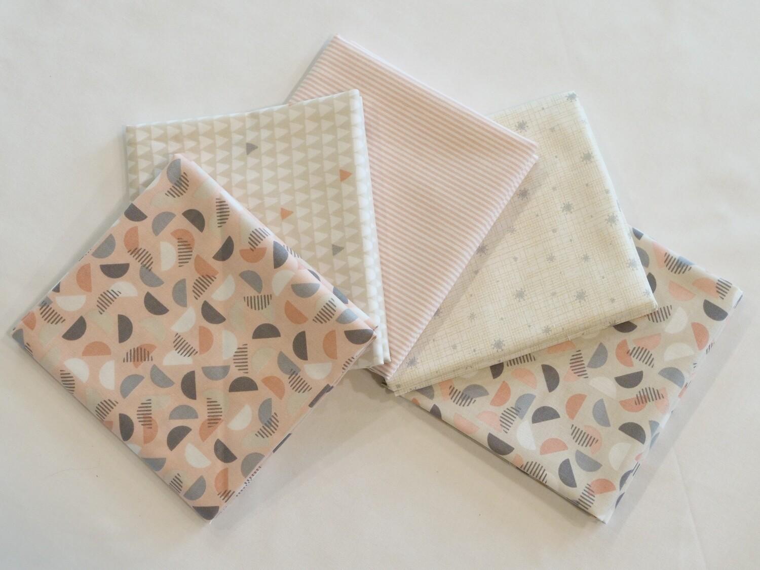 Soho Fat Quarter Bundle