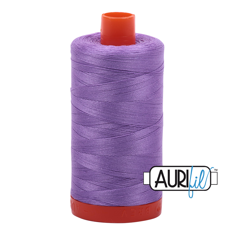 Col. #2520 Orchid - Aurifil 50 Weight