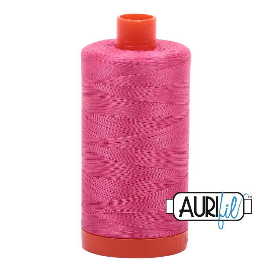 Col. #2530 Blossom Pink - Aurifil 50 Weight