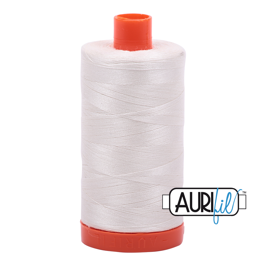Col. #6722 Sea Biscuit - Aurifil 50 Weight
