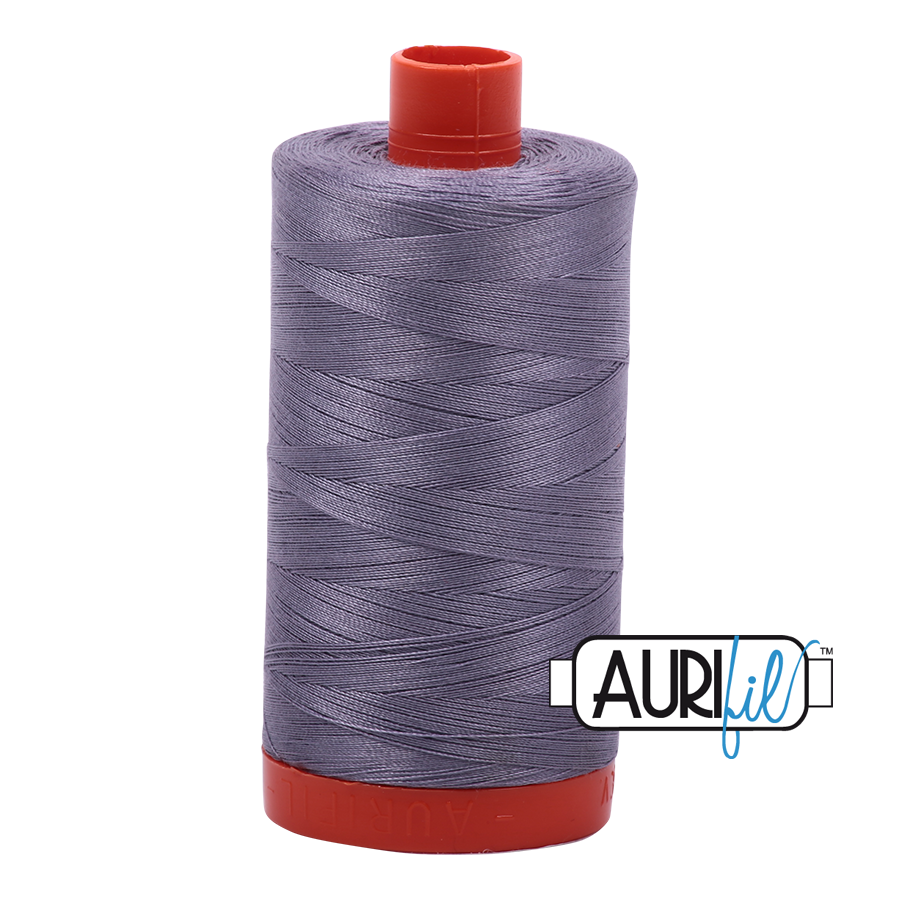 Col. #6733 Twilight - Aurifil 50 Weight