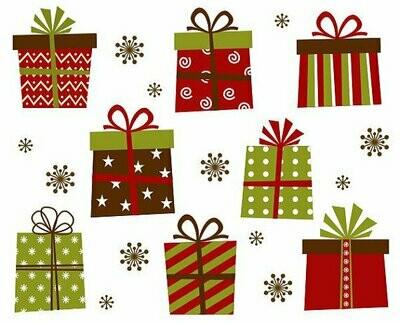 Mystery Christmas Gift