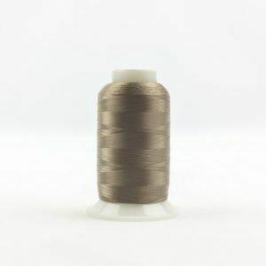 Invisafil 100wt. Thread - Brown/Grey