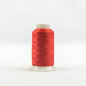 Invisafil 100wt. Thread - Red