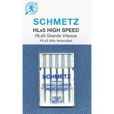 Schmetz High Speed Machine Needles