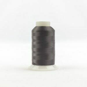 Invisafil 100wt. Thread - Charcoal