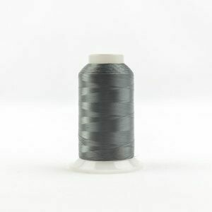 Invisafil 100wt. Thread - Dark Grey