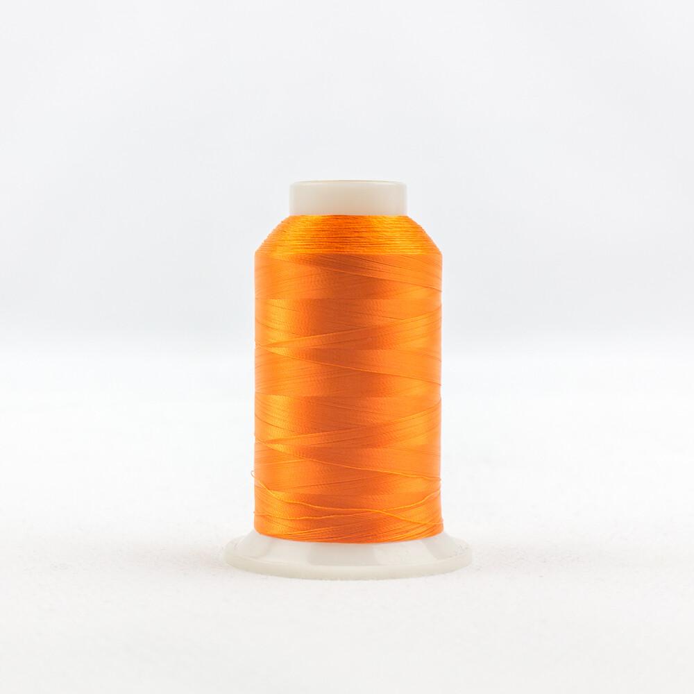 Invisafil 100wt. Thread - Pure Orange