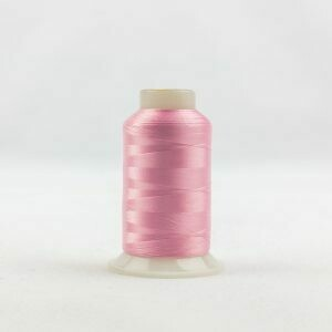 Invisafil 100wt. Thread - Pefectly Pink
