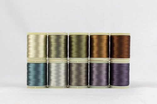Wonderfil Rayon Embroidery Thread