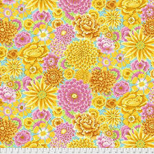 Enchanted - Kaffe Fassett Collective Fabric