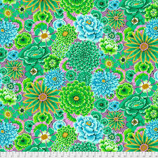 Enchanted - Kaffe Fassett Collective Fabric