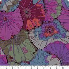 Lotus Leaf - Kaffe Fassett Collective Fabric
