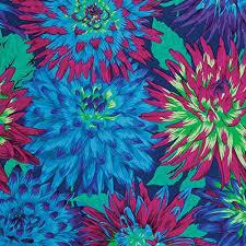 Cactus Flower - Kaffe Fassett Collective Fabric