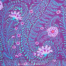 Ferns - Kaffe Fassett Collective Fabric