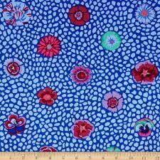 Guinea Flower - Kaffe Fassett Collective Fabric