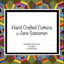 Hand Crafted Cottons