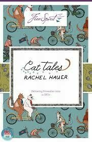 Cat Tails by Rachel Hauer