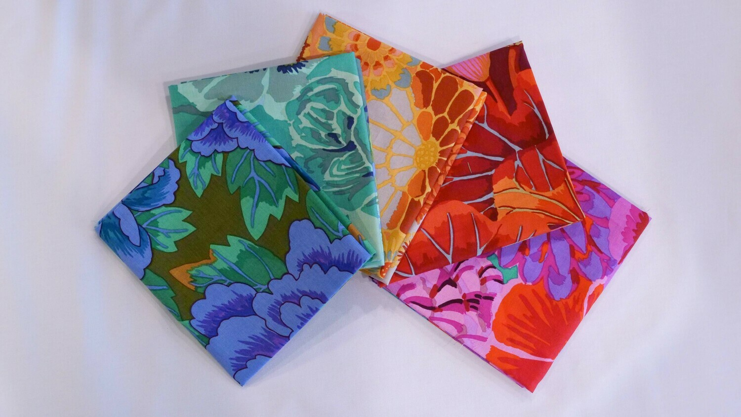 Kaffe Fassett Collective - Fat Quarter Bundle