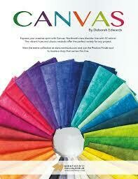 Canvas by Northcott