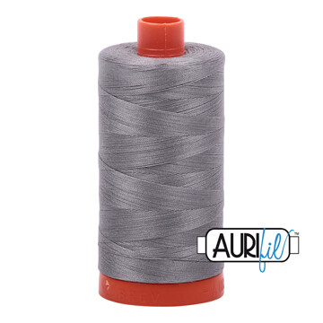 Col. #2625 Arctic Ice - Aurifil 12 Weight