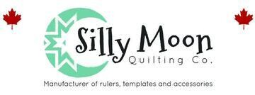 Silly Moon Quilting Rulers