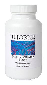 Thorne Methyl-Guard Plus 90 Capsules