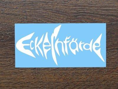 Eck-Fisch 17cm - in vielen Farben