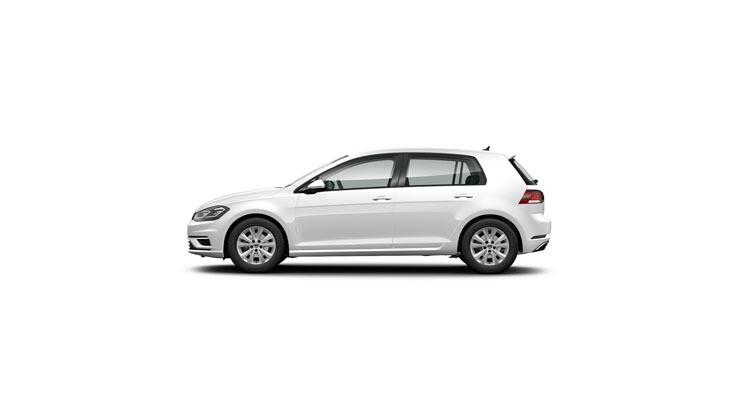 Volkswagen Golf+